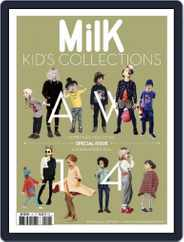 Milk Kid's Collections (Digital) Subscription June 15th, 2014 Issue