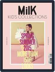 Milk Kid's Collections (Digital) Subscription January 1st, 2015 Issue