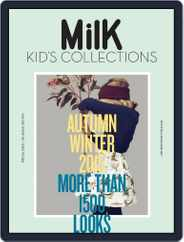 Milk Kid's Collections (Digital) Subscription July 3rd, 2015 Issue