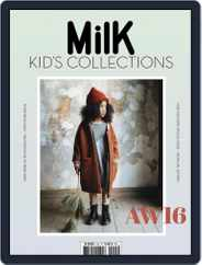 Milk Kid's Collections (Digital) Subscription June 20th, 2016 Issue