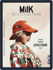 Milk Kid's Collections (Digital) Subscription January 1st, 2019 Issue