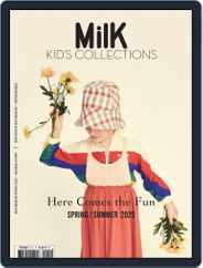 Milk Kid's Collections (Digital) Subscription March 1st, 2020 Issue