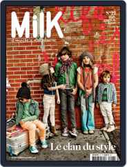 Milk (Digital) Subscription March 7th, 2010 Issue