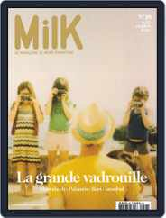 Milk (Digital) Subscription June 14th, 2010 Issue