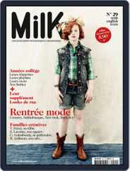 Milk (Digital) Subscription September 9th, 2010 Issue