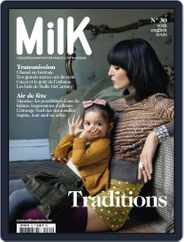 Milk (Digital) Subscription December 24th, 2010 Issue