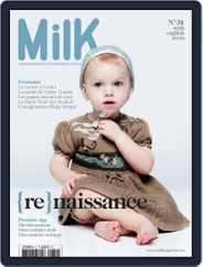 Milk (Digital) Subscription March 13th, 2011 Issue