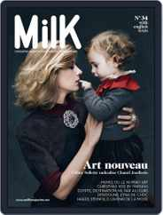 Milk (Digital) Subscription December 12th, 2011 Issue