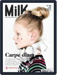 Milk (Digital) Subscription March 1st, 2012 Issue
