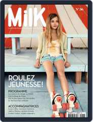 Milk (Digital) Subscription June 5th, 2012 Issue