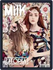 Milk (Digital) Subscription May 27th, 2013 Issue