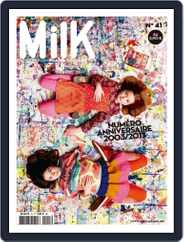 Milk (Digital) Subscription August 25th, 2013 Issue