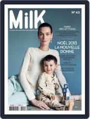 Milk (Digital) Subscription March 5th, 2014 Issue