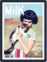 Milk (Digital) Subscription July 5th, 2014 Issue