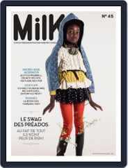 Milk (Digital) Subscription September 30th, 2014 Issue