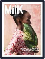 Milk (Digital) Subscription May 1st, 2017 Issue