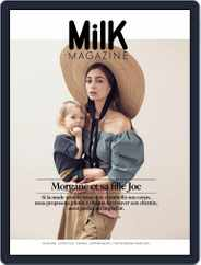 Milk (Digital) Subscription March 1st, 2018 Issue