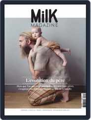 Milk (Digital) Subscription March 1st, 2019 Issue