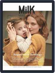 Milk (Digital) Subscription March 1st, 2020 Issue