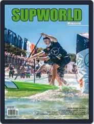 SUPWorld (Digital) Subscription September 1st, 2018 Issue