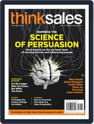 ThinkSales (Digital) Subscription September 21st, 2014 Issue