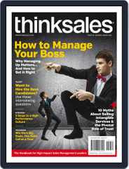 ThinkSales (Digital) Subscription December 31st, 2014 Issue