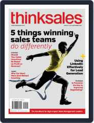 ThinkSales (Digital) Subscription July 1st, 2015 Issue