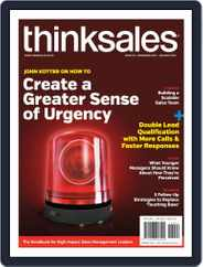 ThinkSales (Digital) Subscription November 3rd, 2015 Issue