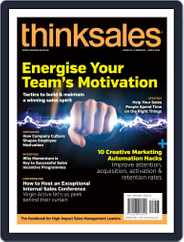 ThinkSales (Digital) Subscription March 2nd, 2016 Issue