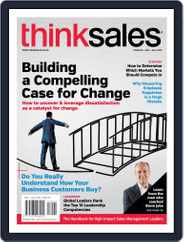 ThinkSales (Digital) Subscription May 4th, 2016 Issue