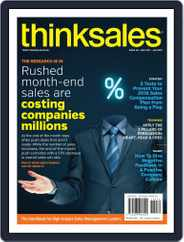 ThinkSales (Digital) Subscription November 1st, 2017 Issue