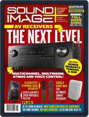 Sound + Image (Digital) Subscription October 1st, 2018 Issue