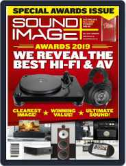 Sound + Image (Digital) Subscription December 1st, 2018 Issue