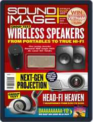 Sound + Image (Digital) Subscription April 1st, 2019 Issue
