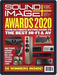 Sound + Image (Digital) Subscription December 1st, 2019 Issue