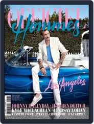 L'officiel Hommes Paris (Digital) Subscription June 7th, 2012 Issue