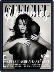 L'officiel Hommes Paris (Digital) Subscription February 26th, 2013 Issue