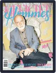 L'officiel Hommes Paris (Digital) Subscription June 4th, 2013 Issue