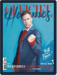 L'officiel Hommes Paris (Digital) Subscription September 30th, 2013 Issue
