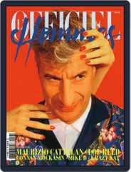 L'officiel Hommes Paris (Digital) Subscription January 2nd, 2014 Issue