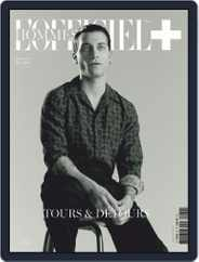 L'officiel Hommes Paris (Digital) Subscription March 1st, 2019 Issue