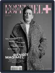 L'officiel Hommes Paris (Digital) Subscription September 1st, 2019 Issue