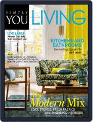 Simply You Living (Digital) Subscription September 18th, 2017 Issue