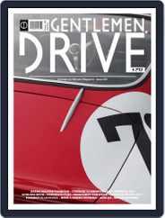 Gentlemen Drive (Digital) Subscription November 1st, 2017 Issue