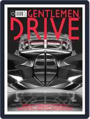 Gentlemen Drive (Digital) Subscription March 16th, 2018 Issue