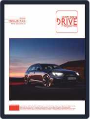 Gentlemen Drive (Digital) Subscription December 1st, 2018 Issue