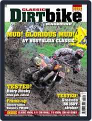 Classic Dirt Bike (Digital) Subscription November 17th, 2009 Issue
