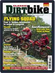 Classic Dirt Bike (Digital) Subscription February 16th, 2010 Issue