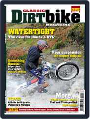Classic Dirt Bike (Digital) Subscription May 18th, 2010 Issue