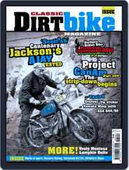 Classic Dirt Bike (Digital) Subscription May 17th, 2011 Issue